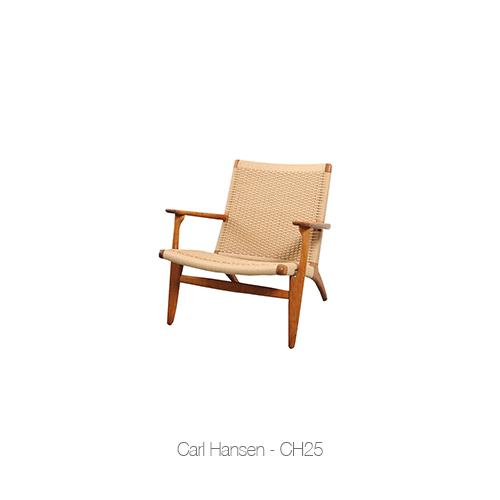 Carl Hansen - Penthouses in Milan - Campari Towers